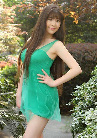 chinese women dating