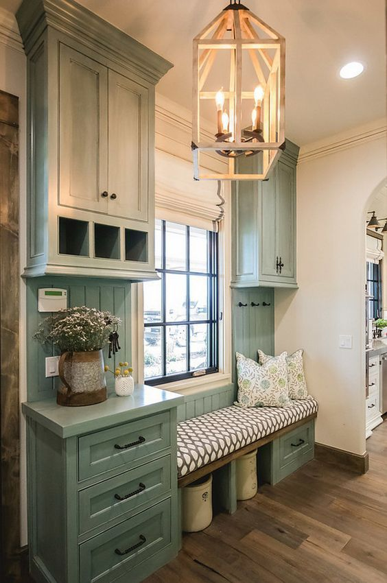 The Ultimate Guide for Creating the Perfect Mudroom is part of The Ultimate Guide For Creating The Perfect Mudroom Stoney - The ultimate guide to designing and creating your dream mudroom  Check out the decor tips, theme ideas, and organizational hacks  Buy one or DIY mudroom