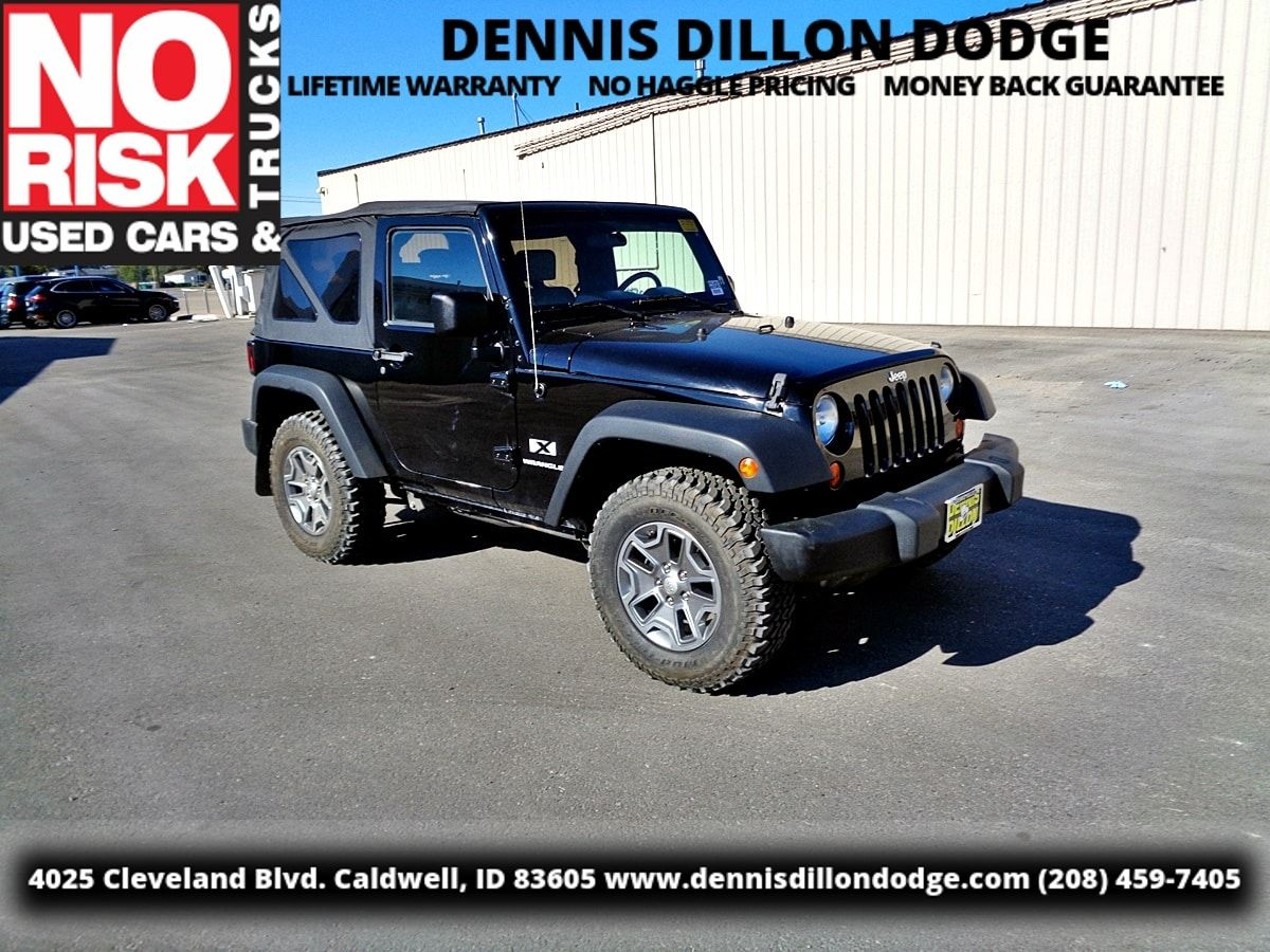 Thumbnail Jeep Wrangler For Sale Used Jeep Wrangler Jeep Wrangler