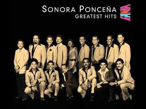 De Que Callada Manera Sonora Ponceña La Sonora Ponceña La Màs Sureña Música Latina Musica Del Recuerdo Musica Salsa
