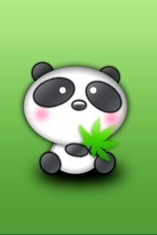 Dibujo oso panda  Oso Panda Oso Panda  Pinterest  Panda