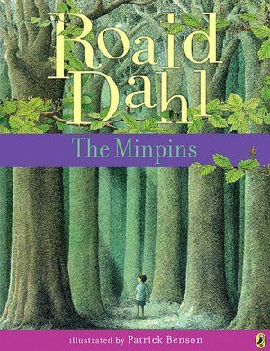 the minpins...a good beginning read aloud with a little tweaking