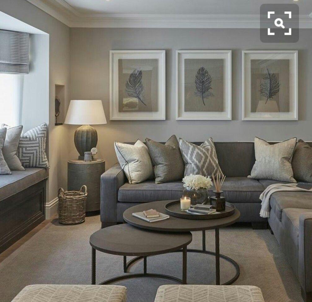 Superb Wall Color. Wohnzimmer IdeenZeitgenössische ...