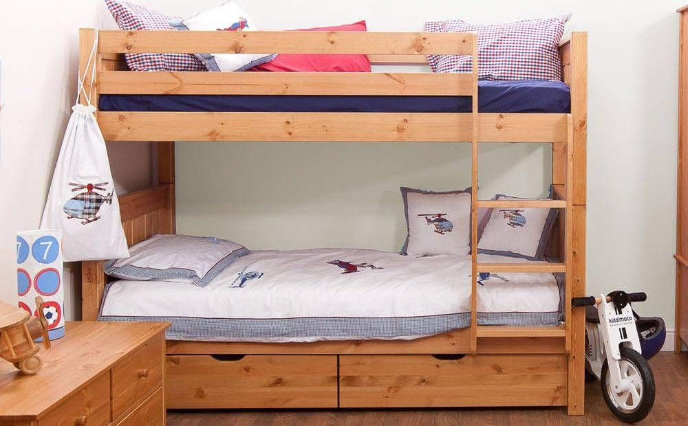 Pin By Chintya Rahma On Bedroom Ideas Inspiration Bunk Beds Kid