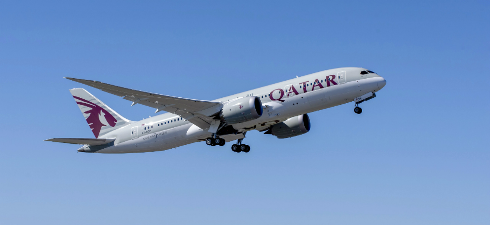 Qatar Airways announces new fivetimes weekly service to