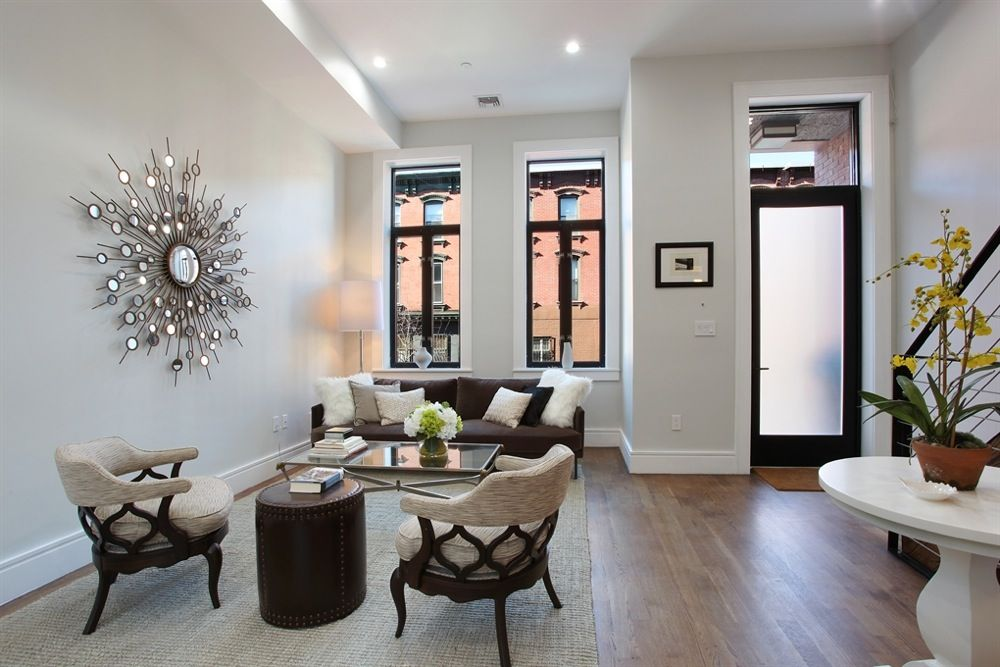 New-Construction Townhouse on Hoyt Street Debuts, Asks $2.749 Million...