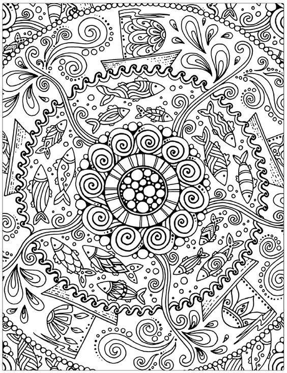 Sales Page Coloring Book Cafe Coloring Canvas Coloring Books Mandala Coloring Books