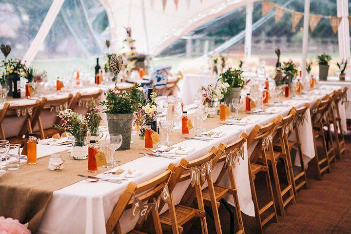 Rustic Farm Wedding In Cheshire By Cassandra Lane