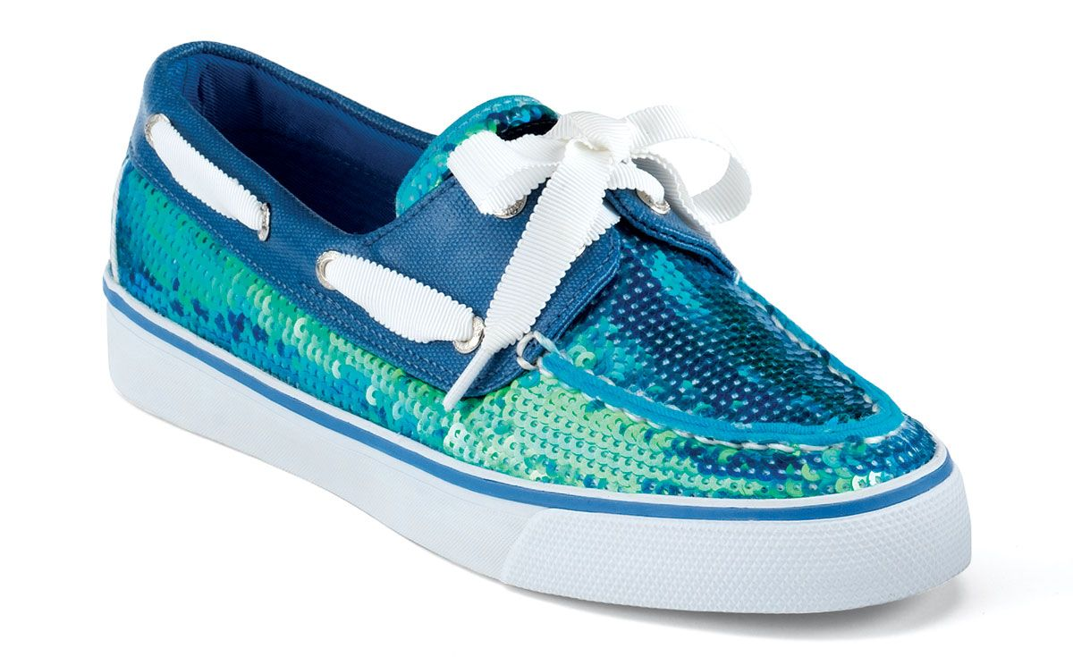 Boat shoes, Sperry boat shoes
