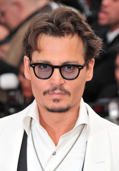 George Clooney Johnny Depp Johnny Depp Images Mustache Men