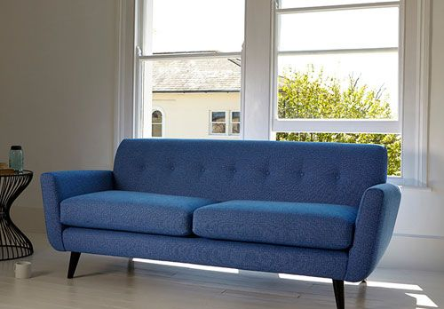 1950s Style Chill Sofa And Armchair By Sofas Stuff