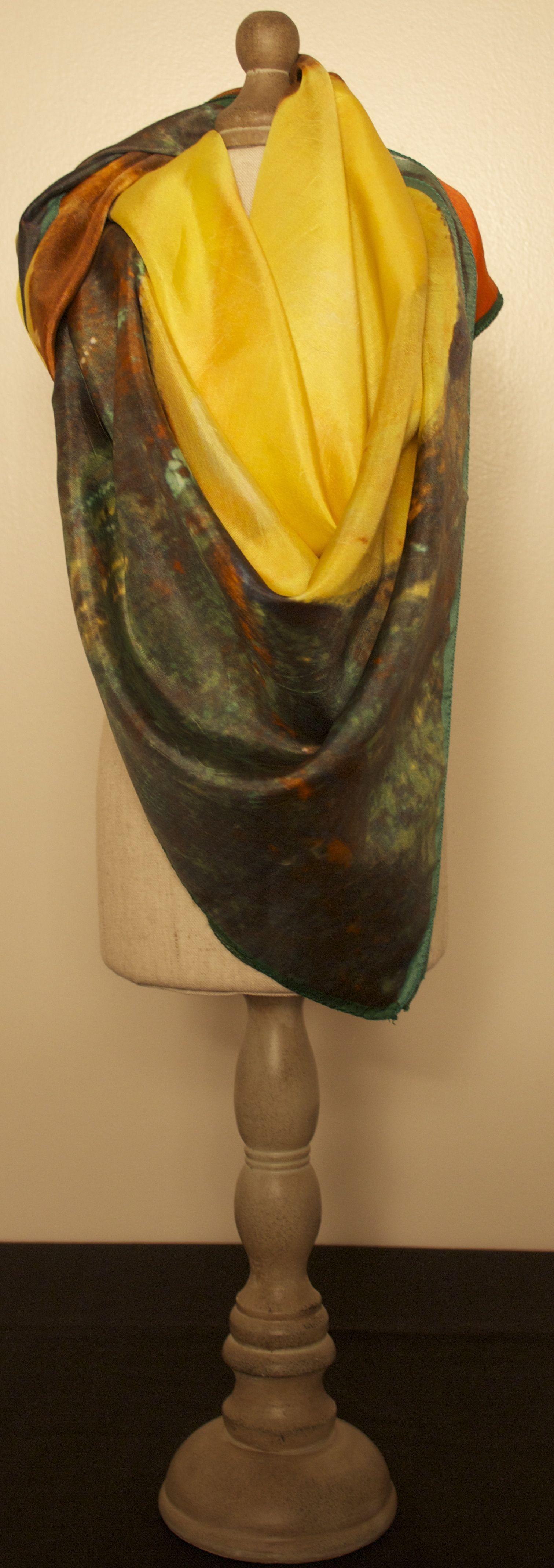 Converge scarf