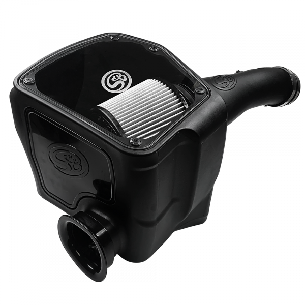 S&B Filters Cold Air Intake for 20072019 Toyota Tundra