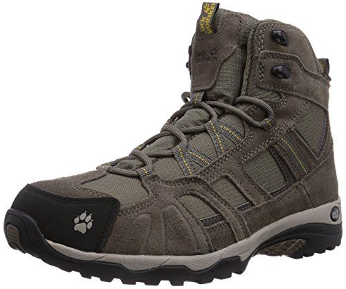 Jack Wolfskin Vojo Texapore Mens Waterproof Hiking Shoe