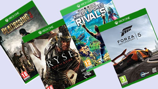 GAME OF THE WEEK Hello Gamers! Check out Microsoft Spring Sale!! On