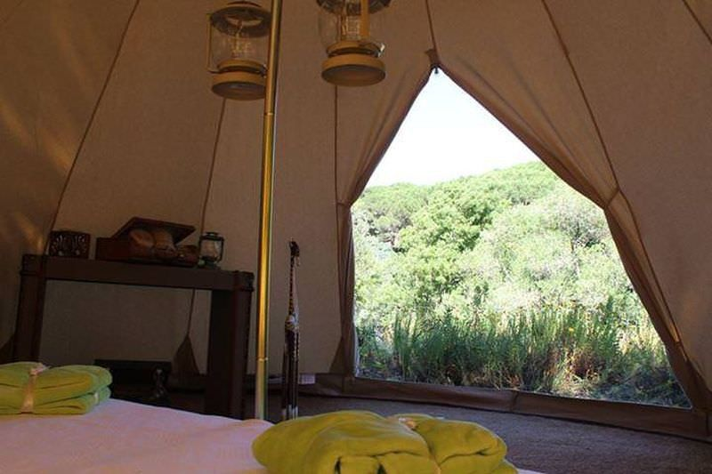 Tipi 500 Ultimate - Tipi/Lavvu - Canvas tents - CanvasC& & Tipi 500 Ultimate - Tipi/Lavvu - Canvas tents - CanvasCamp | My ...