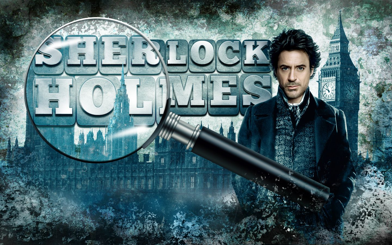 Sherlock Holmes Hd Wallpaper Free Download Hd Wallpapers And