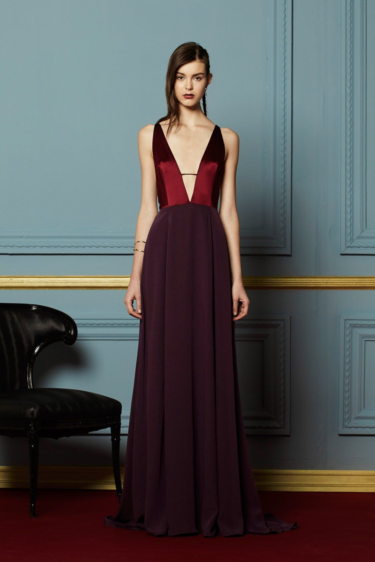 See the hellessy autumnwinter collection dream closet