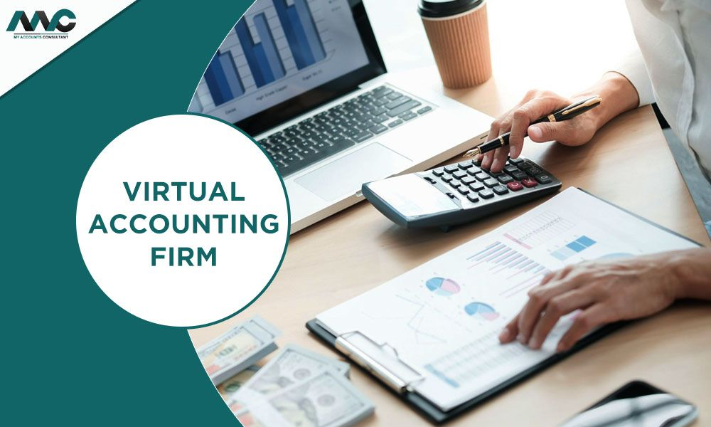 Virtual Accounting Firm | Accounting services, Accounting, Accounting firms