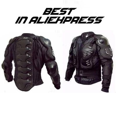 Best Motorcycle Armor >> Best New 2015 Motorcycle Font B Fox B Font Armor Motocross Protector