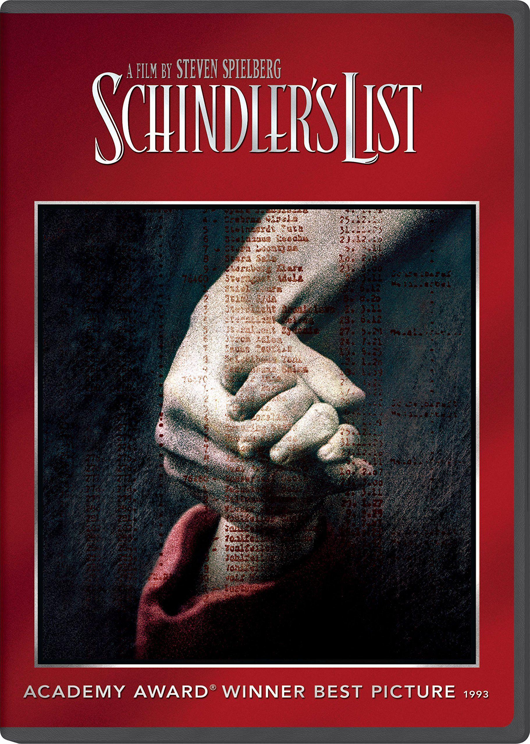 Schindler's List | Liam neeson, Good movies