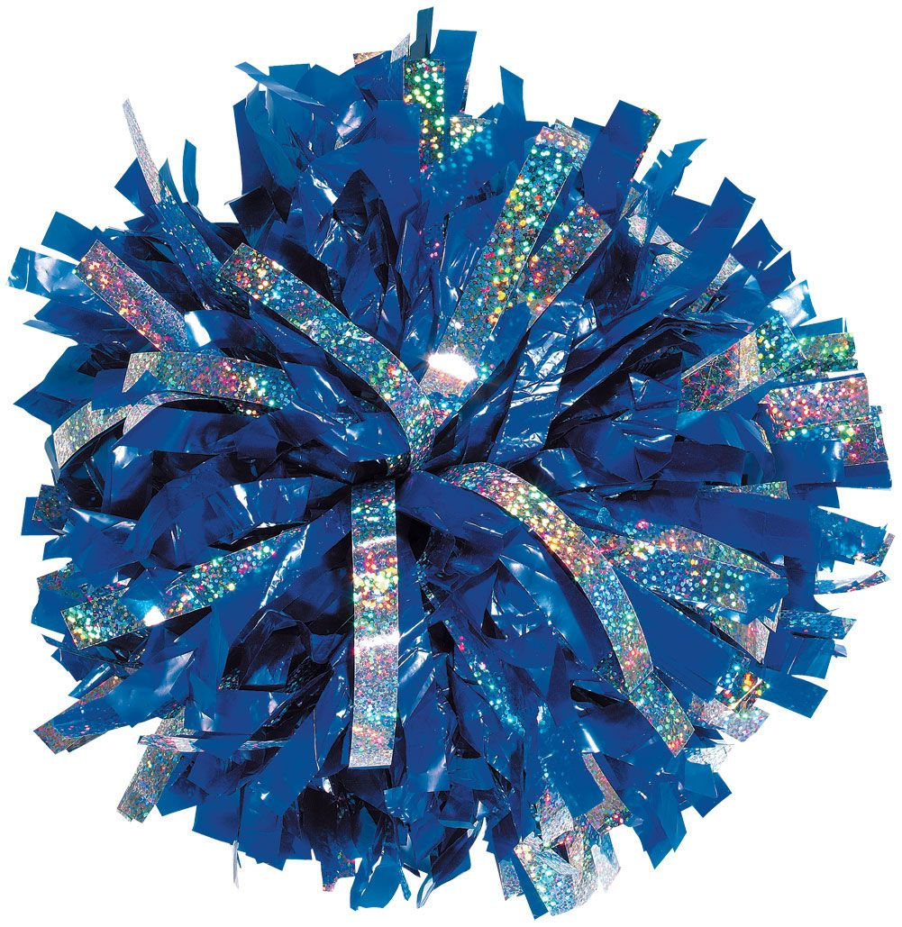 Custom-1-Color-Plastic-with-Holographic-Flash-Pom