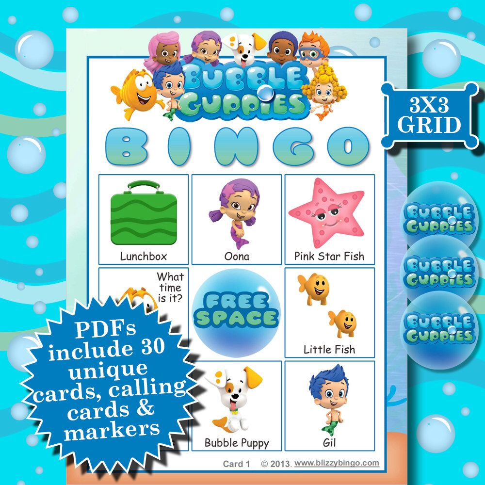 Perfecto Páginas De Color De Guppies De Burbujas Patrón - Ideas Para ...