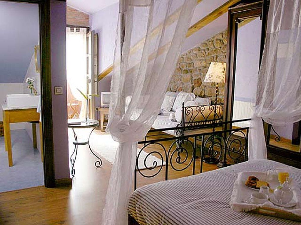 Interiores de estilo r stico para casas acogedoras for Decoracion de casas acogedoras