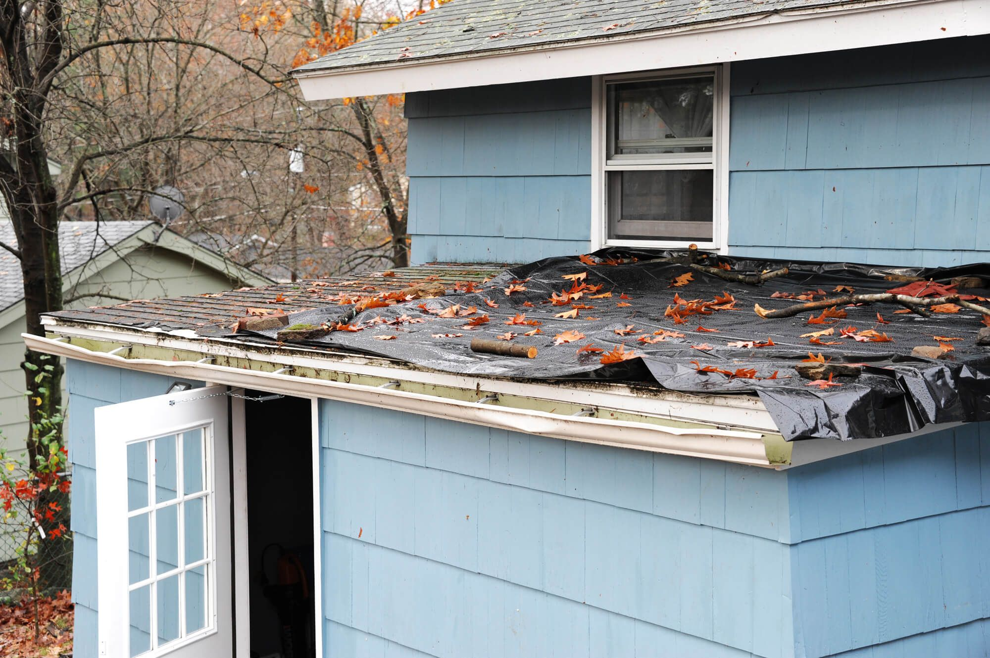 10 Surprising Signs Your Home Might Need A New Roof Home Look Home Roof
