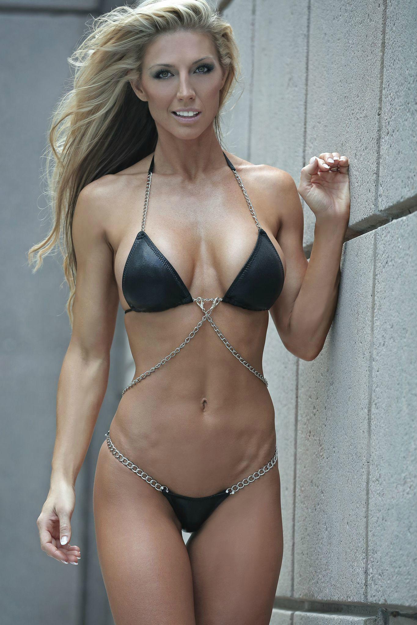 13e573e1ff Callie Bundy - in a bikini. - Imgur