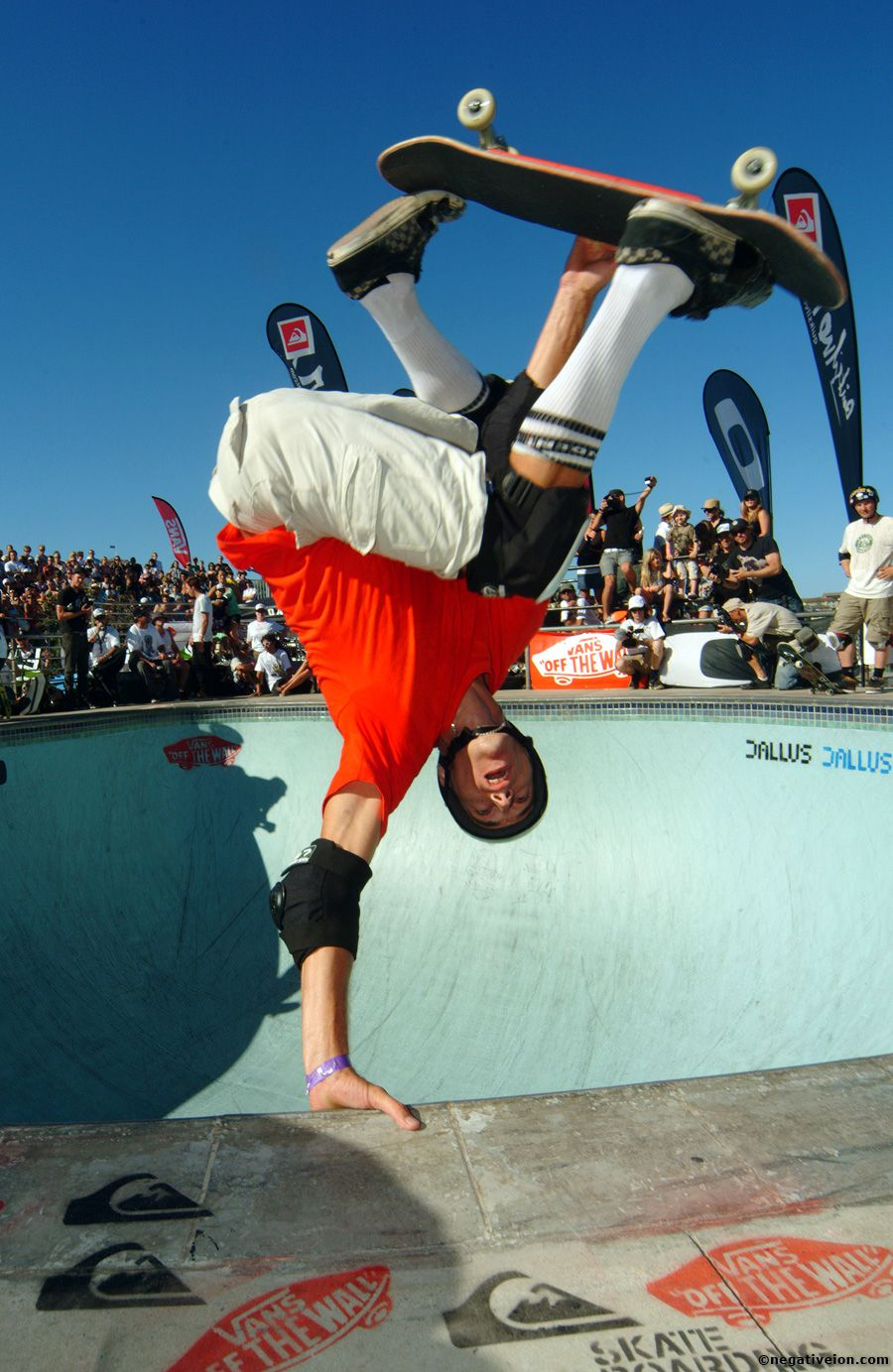 Skateboarding Tricks Ollie Adam luxford owns a skateboard