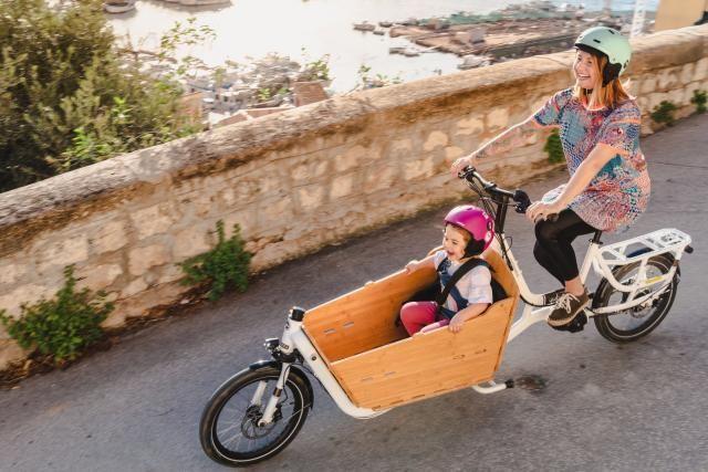 Le boom du vélo cargo dans le paysage urbain – Vélo Mag