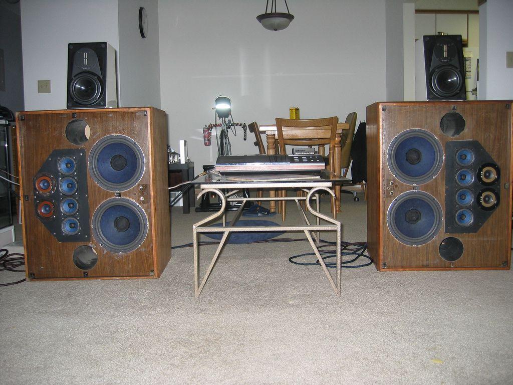 Marantz speaker owners??? - Page 5 - AudioKarma org Home