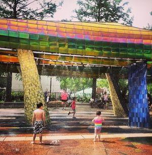 Top 10 Reader Picks: Best Splash Pads, Pools & Water Parks in the OKC Metro