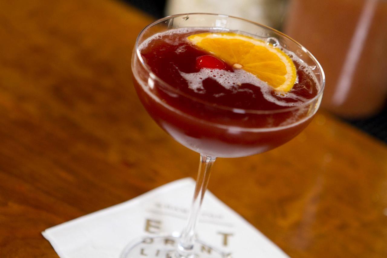 Epicure Hamilton Mocktails Gw Medical Faculty Associates Epicure Tart Cherry Juice Food