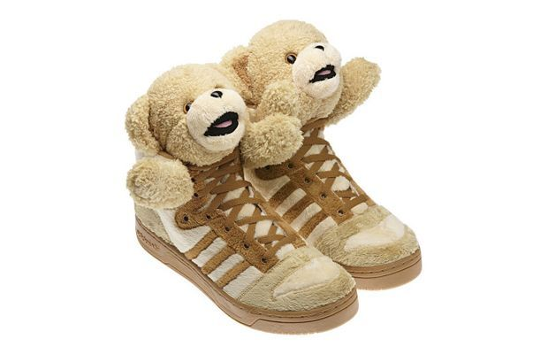 The 100 Best Sneakers of the Complex Decade100. Jeremy Scott