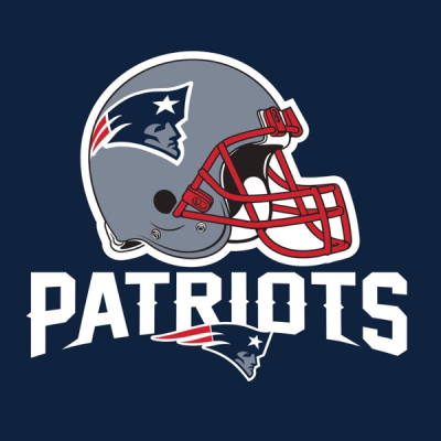 New England Patriots Lunch Napkins 16 Ct New England Patriots Helmet New England Patriots Logo Nfl New England Patriots