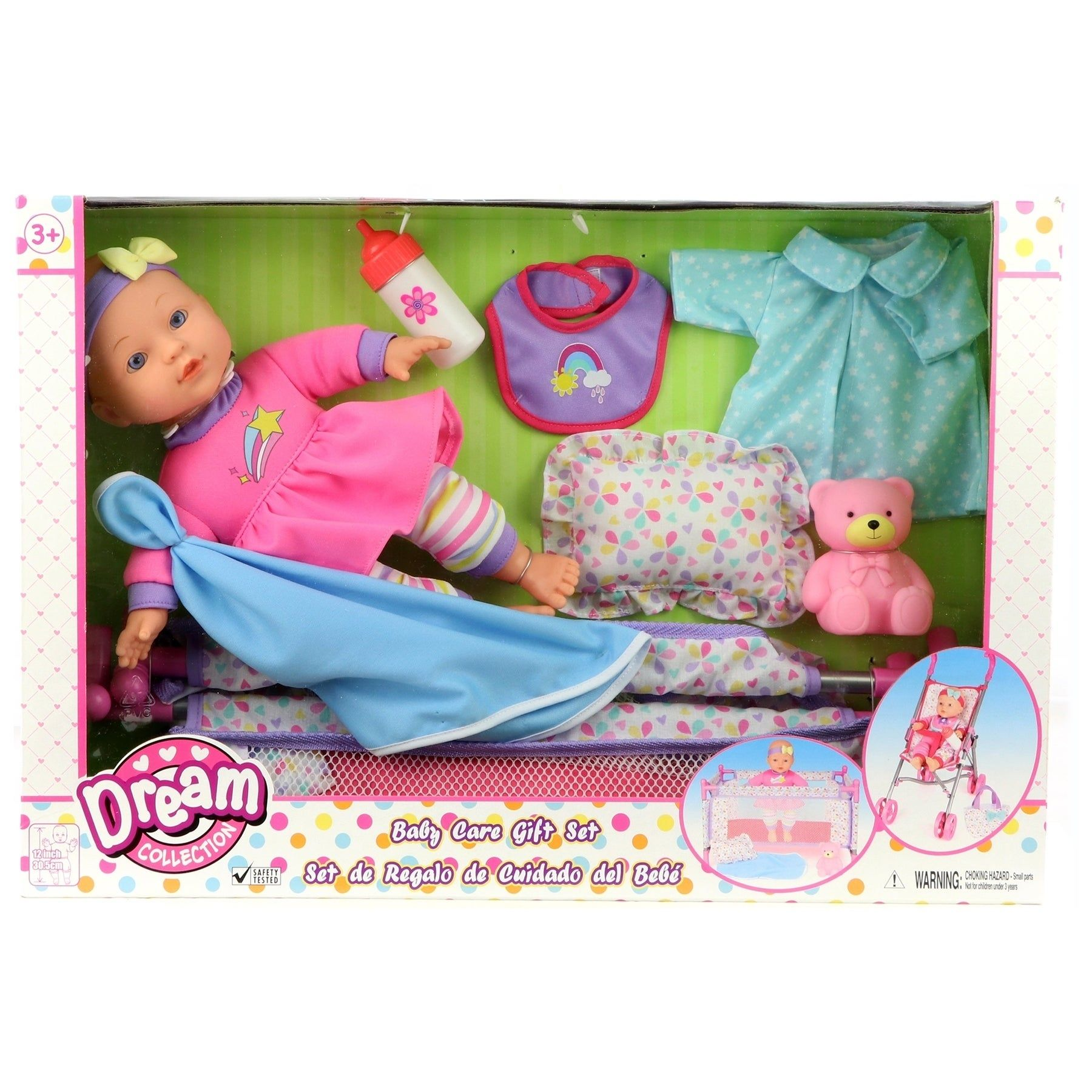 Overstock.com: Online Shopping - Bedding, Furniture, Electronics, Jewelry, Clothing & more #dollcare
