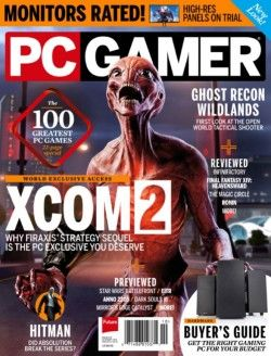 Pdf pc gamer magazine