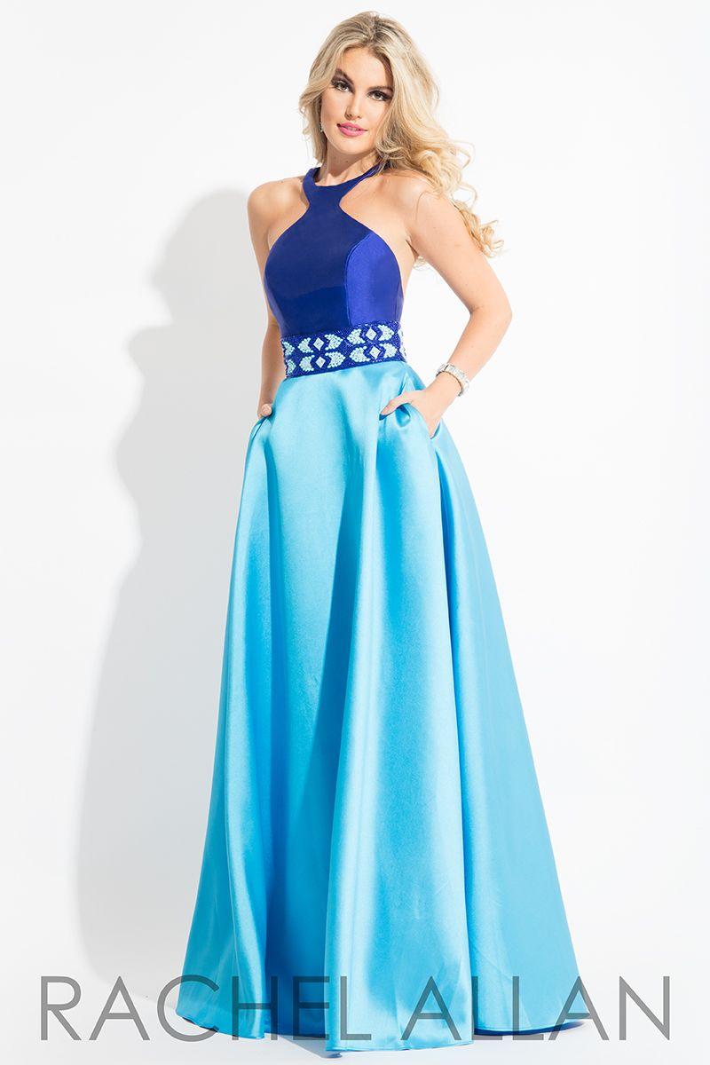Princess Prom Dresses | RACHEL ALLAN Princess | Style - 2096 | Prom ...