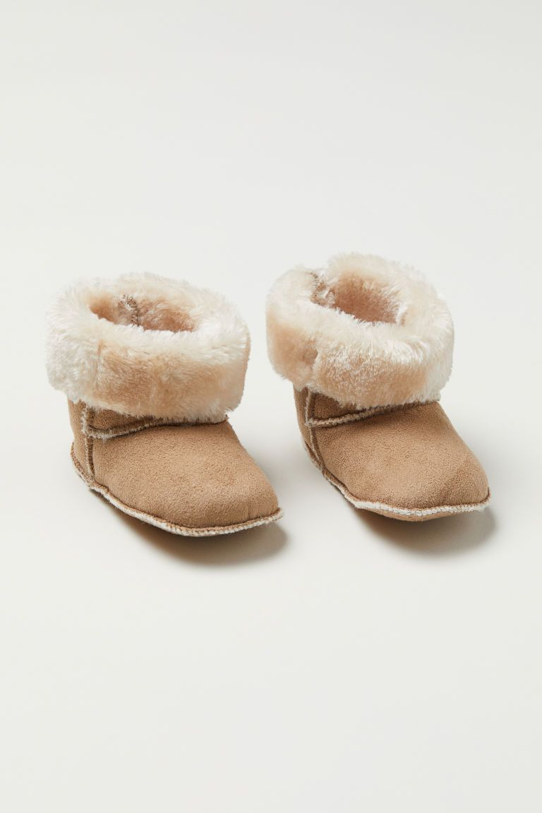 d8805d7bcb23 Warm-lined Boots | | BABY | | Baby uggs, Boots, Newborn fashion