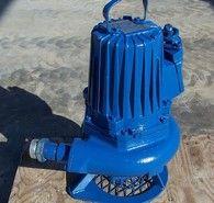Flygt 3127 Submersible Water Waste Pump Submersible Pump