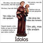 Idolatria - Estudo Bíblico