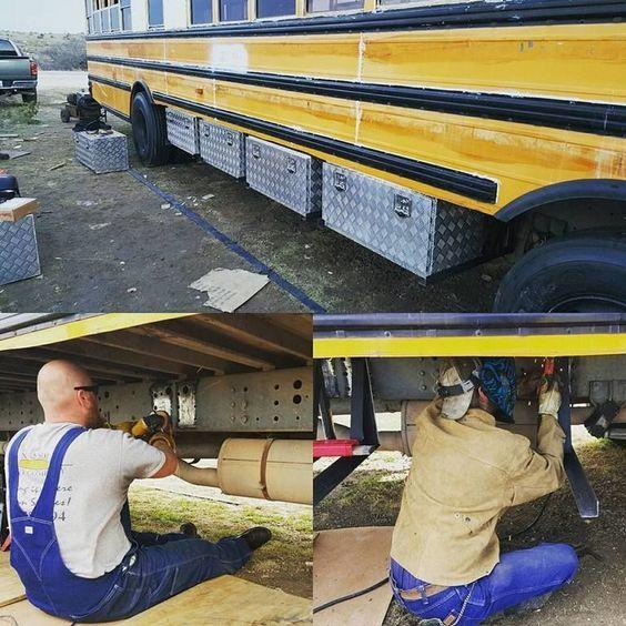 25 Awesome Bus Camper Bus Conversion Bus Camper School Bus Rv