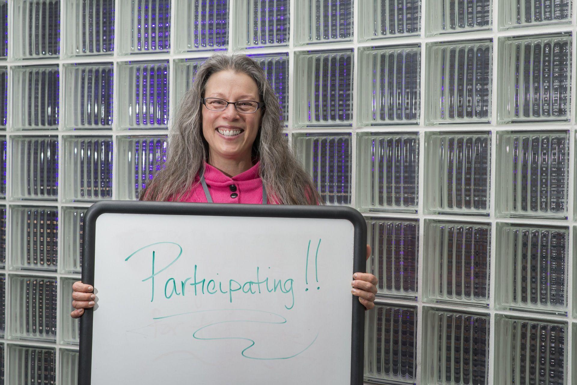 Bonnie, R&D, #VMware #ColoradoSprings #WomensDay #InspiringChange