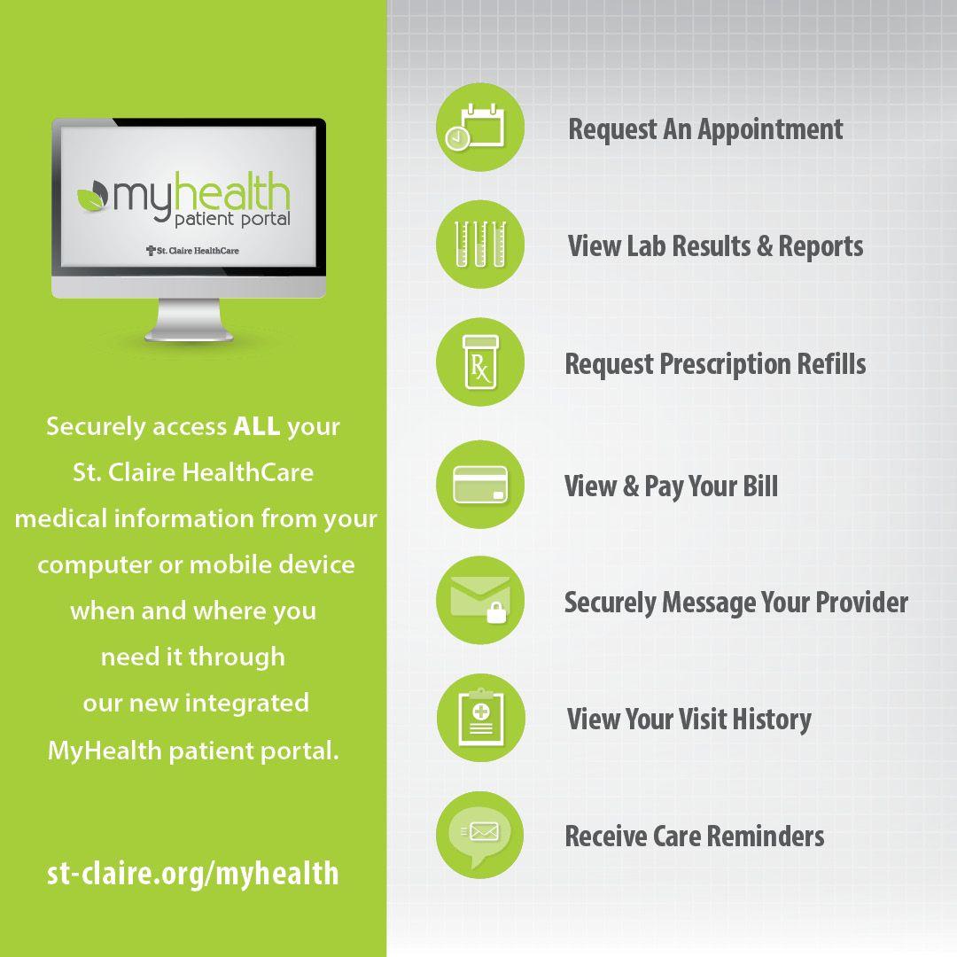31++ Bandera family health portal ideas