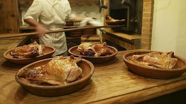 Cocinar Lechazo   Los Mejores Sitios Para Comer Lechazo Asado Cocina Recetas Y