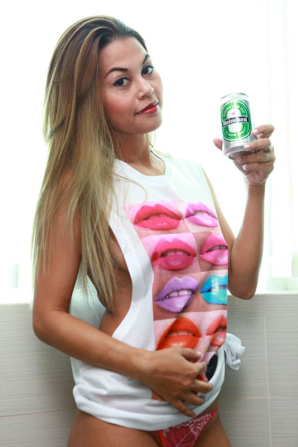 Korean hot sexy model
