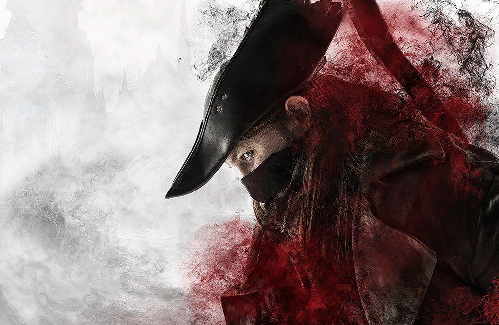 Tonight The Hunt Begins - Bloodborne Cosplay by Svetliy-Sudar.deviantart.com on @DeviantArt