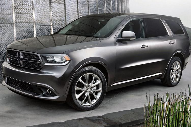 2016 Dodge Durango News Release Price Srt8 Citadel Rt Dodge Durango Dodge Suv Dodge